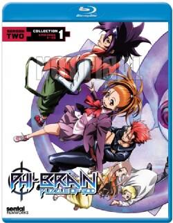 Phi-Brain: Season 2: Collection 1 (Blu-ray Disc)