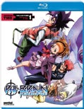 Phi-Brain: Season 2: Collection 1