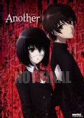 Another: Complete Collection (DVD)