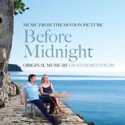 Original Soundtrack - Before Midnight (Graham Reynolds)