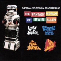 FANTASY WORLD OF I.ALLEN - SOUNDTRACK