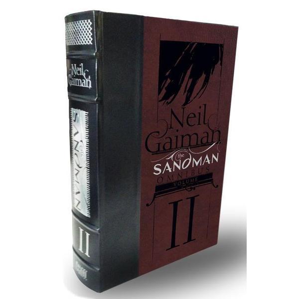 The Sandman Omnibus 2 (Hardcover)