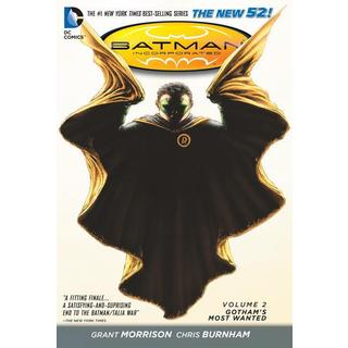 Batman Incorporated 2: Gotham's Most Wanted (Hardcover)