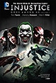 Injustice: Gods Among Us (Paperback)