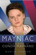 Mayniac: The Biography of Conor Maynard (Paperback)
