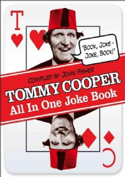 The Tommy Cooper All in One Joke Book (Paperback)