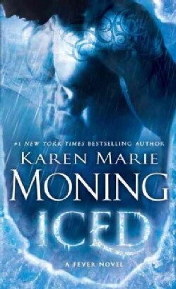 Iced (Paperback)