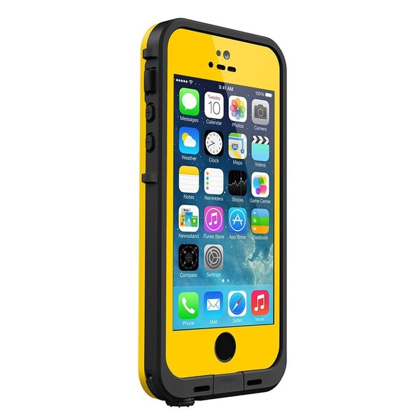 LifeProof frē iPhone 5 Case