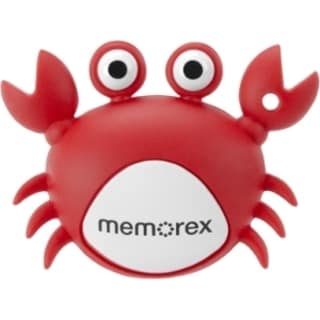 Memorex 8GB USB 2.0 Flash Drive