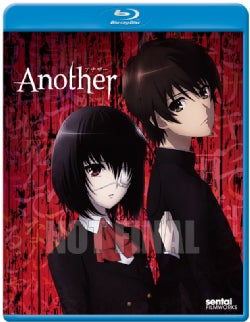Another: Complete Collection (Blu-ray Disc)