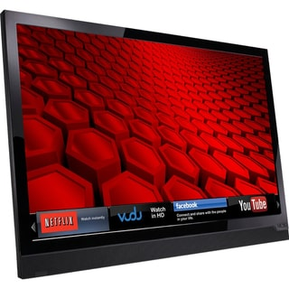 "Vizio E241I-A1 24"" 1080p LED-LCD TV - 16:9 - HDTV 1080p"