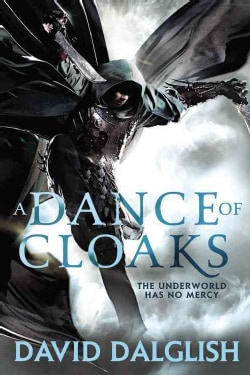 A Dance of Cloaks (Paperback)