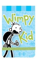 Diary of a Wimpy Kid Greg Mini Journal (Notebook / blank book)