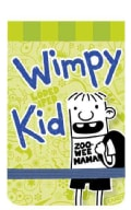 Diary of a Wimpy Kid Rowley Mini Journal (Notebook / blank book)