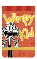 Diary of a Wimpy Kid Fregley Mini Journal (Notebook / blank book)