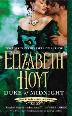 Duke of Midnight (Paperback)