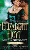 Duke of Midnight (Paperback)