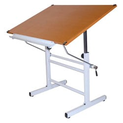 Offex Bel Aire Neuvo Adjustable Table Base