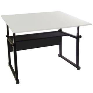 Offex Ridgeline 36 x 48-inch Table