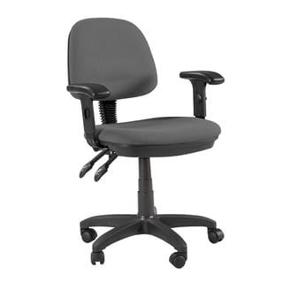 Offex Grey Adjustable Chair