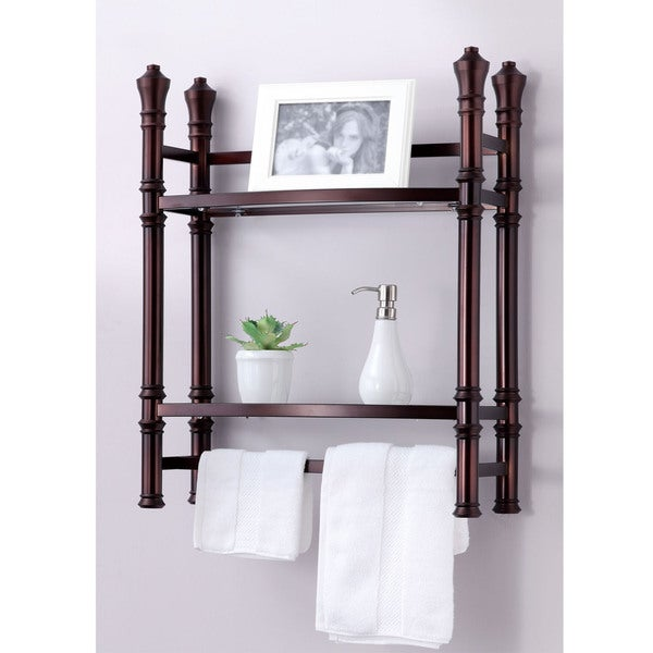 Monte Carlo Wall Mount Or Countertop Shelf 15289473