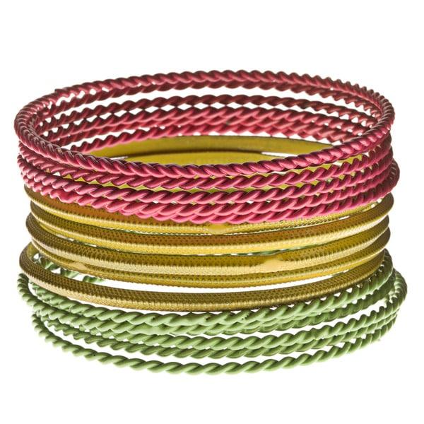 Pastel Bracelet Set (India)