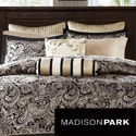 Madison Park Wellington 12-piece Bed
