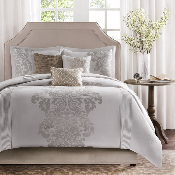 Madison Park Randall 7-piece Comforter Set