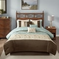 Madison Park Grace 7-piece Comforter Set