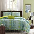 MiZone Ashlyn 4-piece Comforter Set