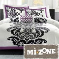 Mi Zone Capri 4-piece Comforter Set