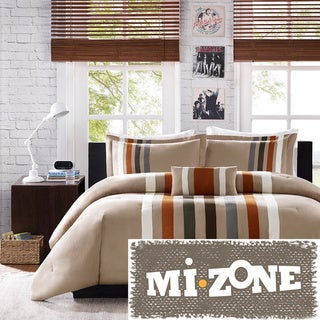 Mizone Landon 4-piece Comforter Set