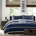 Mizone Garrett 4-piece Comforter Set