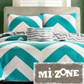 Mizone Aries 4-piece Quilt Set