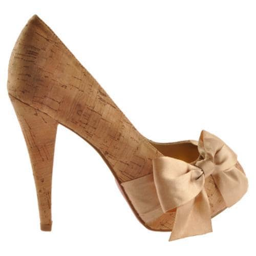 Women's Paris Hilton Destiny Cork