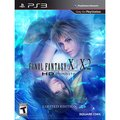 PS3 - Final Fantasy X / X-2 HD Remaster