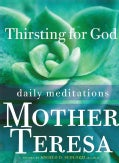 Thirsting for God: Daily Meditations (Hardcover)