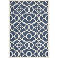 Waverly Sun & Shade Lapis Rug (7'9 x 10'10)