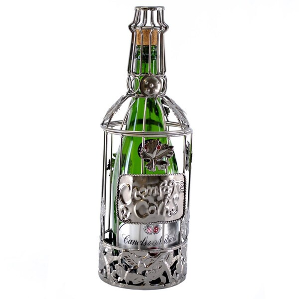Champagne Wine Bottle Holder