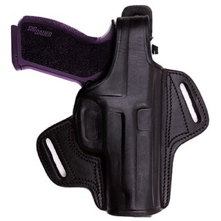 Tagua Glock 19-23-32 Thumb Break Belt Right Handed Holster