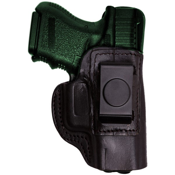Tagua Smith and Wesson Bodyguard Inside the Pant Holster
