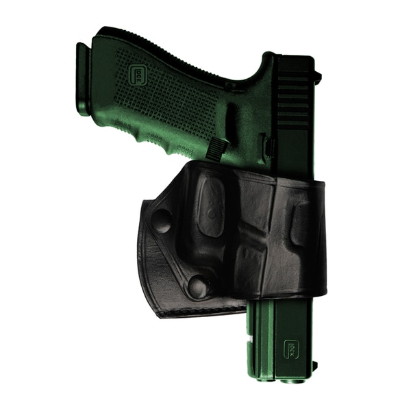 Tagua Glock 29 Yaqui Black Right Hand Slide Holster