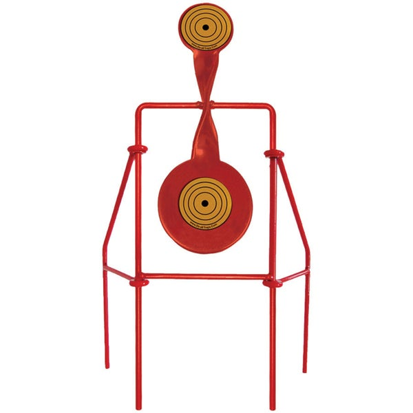 Do-All Outdoors Double Blast 9Mm-30.06 Spinner Target DBHR93
