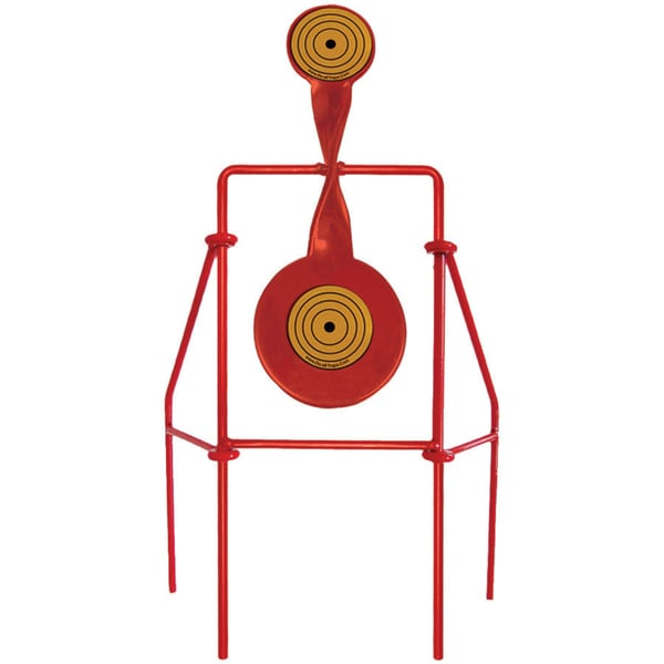 Do-All Outdoors Double Blast 9Mm-30.06 Spinner Target DBHR93