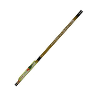 Fishing 18-foot Telescopic Crappie Pole with Liner