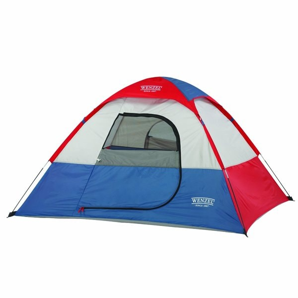 Wenzel Sprout Dome Tent