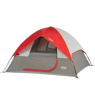 Wenzel Ridgeline Dome 3-person Tent