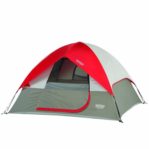 Wenzel Ridgeline Dome 3-person Tent