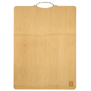 Cook N Home Bamboo Cutting Board