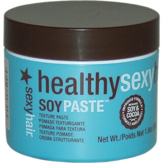 Healthy Sexy Hair Soy & Cocoa Paste 1.8-ounce Texture Pomade